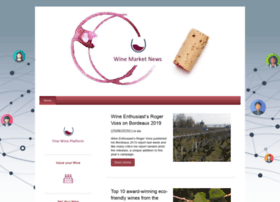 winemarket-news.com