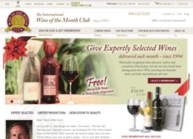 winemonthclub.thegrandriver.net