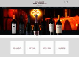 wineofakind.com