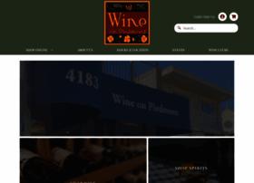 wineonpiedmont.com
