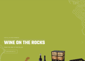 wineontherocks.com