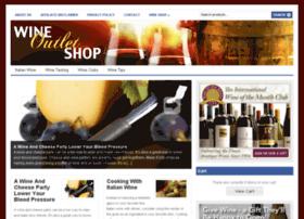wineoutletshop.com