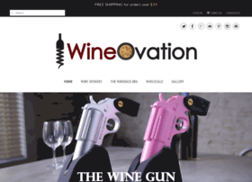 wineovation.com