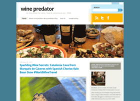winepredator.wordpress.com