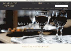 winerackcountry.com