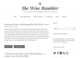 winerambler.net