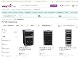 winerefrigerator.com
