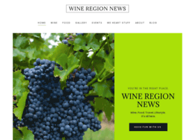 wineregionnews.com