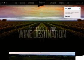 wineriesofniagaraonthelake.com