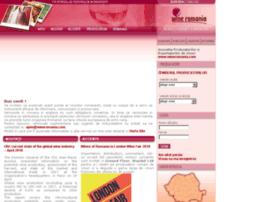 wineromania.com