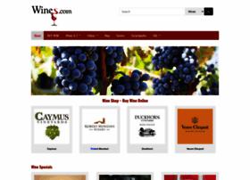 wines.com