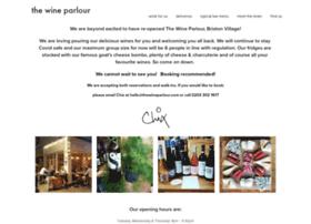 winesbychix.co.uk
