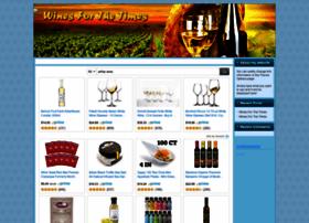 winesforthetimes.com