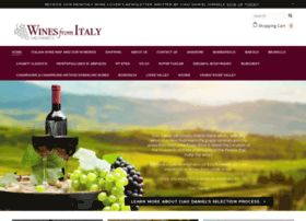 winesfromitaly.com
