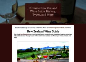 winesfrommartinborough.com