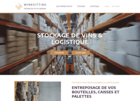 winesitting.com