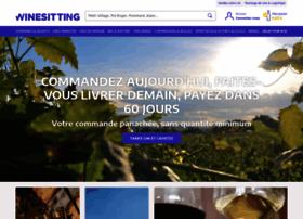 winesitting.com