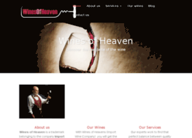 winesofheaven.com
