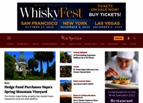 winespectator.com
