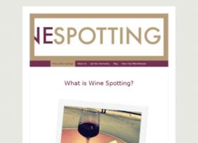 winespotting.ca