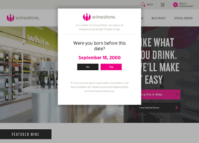 winestore-online.com