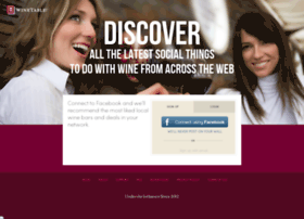 winetable.com