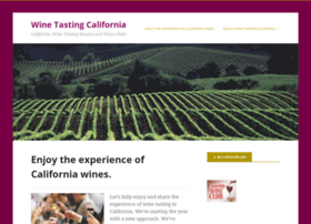 winetastingcalifornia.net