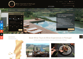 winetourismportugal.com