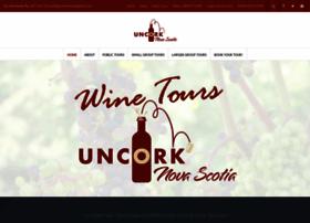 winetoursns.com