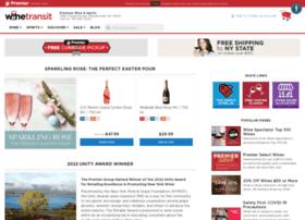 winetransit.com