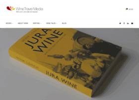 winetravelmedia.com