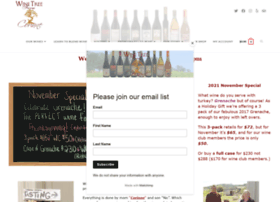 winetreefarm.com