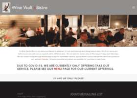 winevaultbistro.com