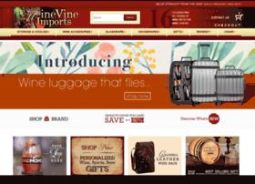 winevine-imports.com