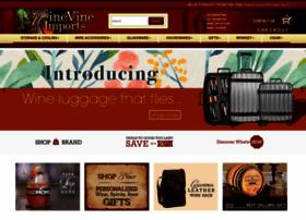 winevineimports.com