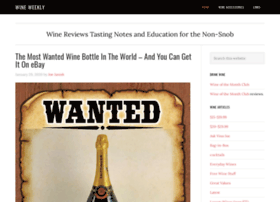wineweekly.com