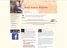 winewordswisdom.com