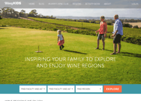 wineykids.com.au