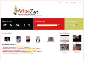 winezap.com