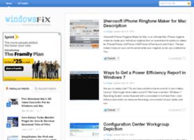 winfix.info