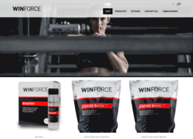 winforce.no