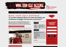 wing-tzun.co.uk