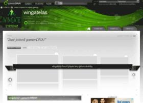 wingatelas.gamerdna.com