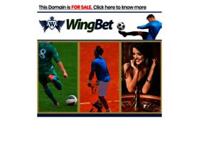wingbet.com