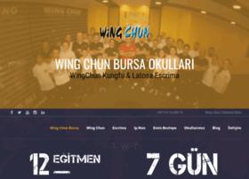wingchunbursa.com