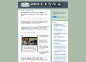 wingchunnews.com