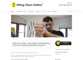 wingchunonline.com