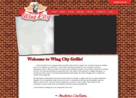 wingcitygrille.com