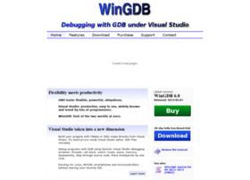 wingdb.com