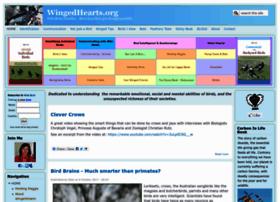 wingedhearts.org